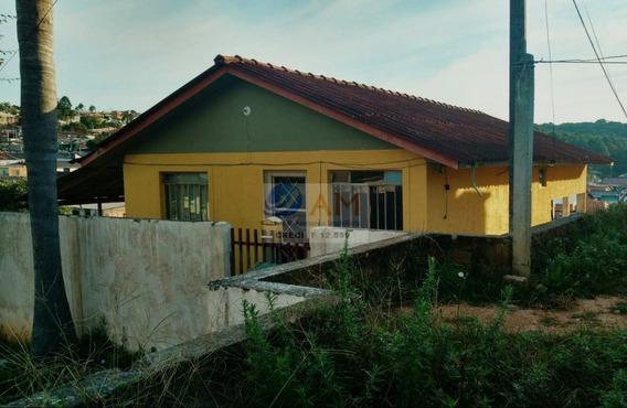 Casa A Venda No Bairro Jardim Keli Cristina Em Campo Largo - - 348-1