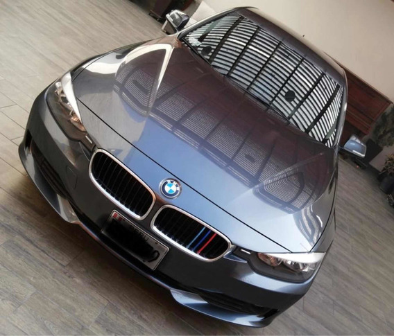 Bmw Serie 3 Full Equipo