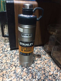 Stanley Ice Water Termo