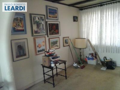 Casa Assobradada Paraíso - São Paulo - Ref: 490422