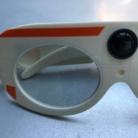 Óculos 3d Bb8 Star Wars Novo