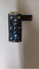Placa De Circuito Impresso Camera Digital Samsung St77