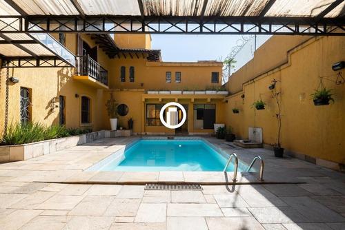 Imagem 1 de 15 de Casa - Jardim Morumbi - Ref: 15073 - V-re16031
