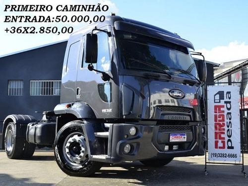 Ford Cargo 1932 C/ar Toco = 1933 19320 19330 Cursor 330 Vm