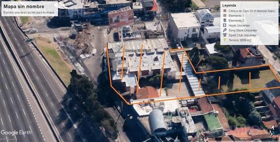 S/ Panamericana - Espectacular Edificio Comercial