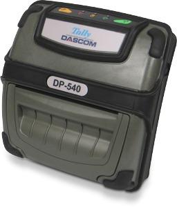 Impressora Térmica Dascom Dp-540 Bluetooth E Wi-fi