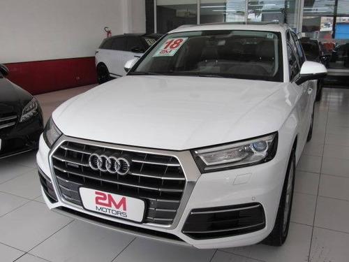 Audi Q5 2.0 Tfsi Gasolina Ambition S Tronic