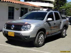 Renault Duster Oroch Expression 2000cc Mt 4x2