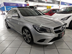 Cla200 1.6 Turbo Firist Edition