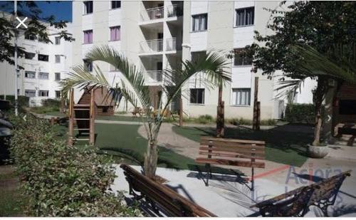 Apartamento Com 2 Dormitórios À Venda, 52 M² Por R$ 250.000 - 12139