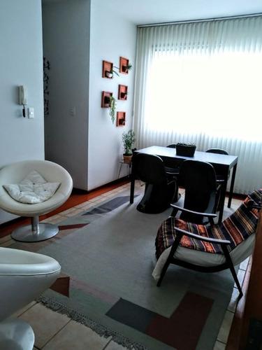 Apartamento Com 2 Quartos Para Comprar No Sagrada Família Em Belo Horizonte/mg - Fr64