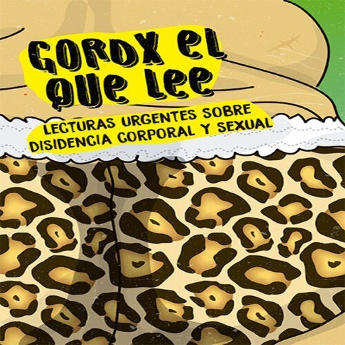 Gordx El Que Lee - Editorial Brandon