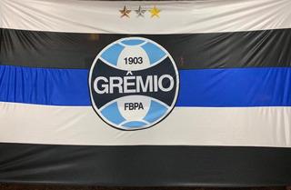 Bandeira Grêmio Gigante 2,00x1,40 Tecido