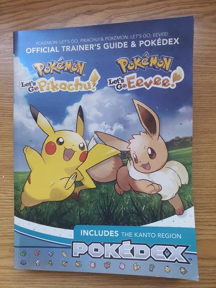 Guia Oficial Pokémon Let