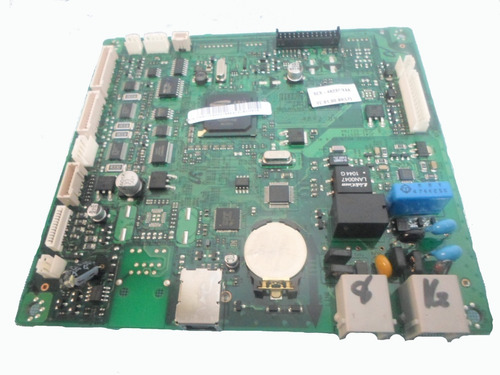Imagen 1 de 1 de Cod116 Principal Pba. Impresora Láser Samsung Scx-4623f
