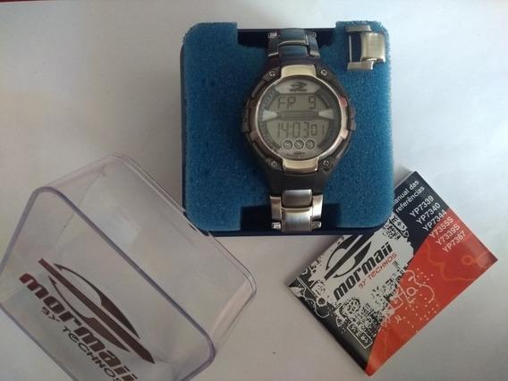 Relógio Masculino Mormaii - Ótimo Relógio