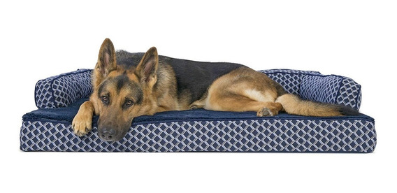 Cama Ortopédica Para Perro, Estilo Sofá Para Perros Y Gatos