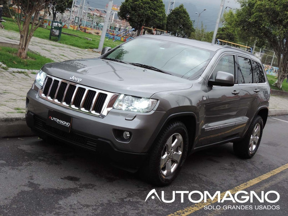 Jeep Grand Cherokee 3.6 L Laredo 4x4 At.