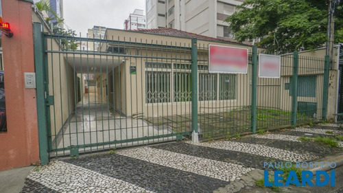 Casa Térrea - Vila Olímpia  - Sp - 628527