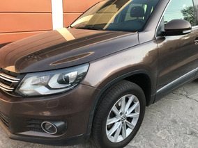 Volkswagen Tiguan 2.0 Track&fun 4motion Tipt Climat Piel At
