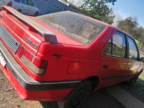 Peugeot Peugeot 505
