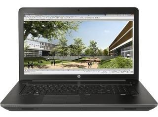 Laptop Hp 4k Para Edición De Video O Videojuegos