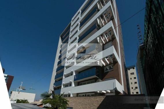 Apartamento 03 Dorm. - Bairro Exposição - Ap300185
