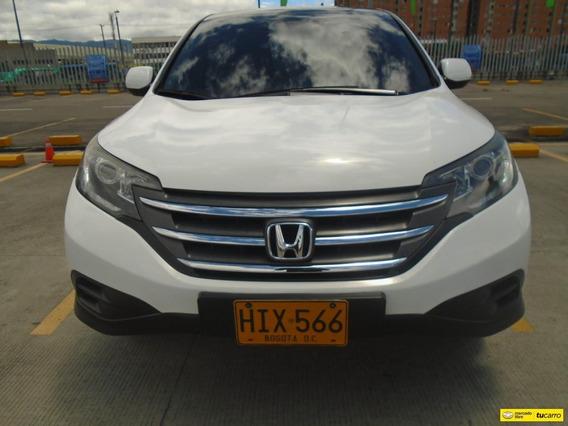 Honda Cr-v Lxat Cr-v