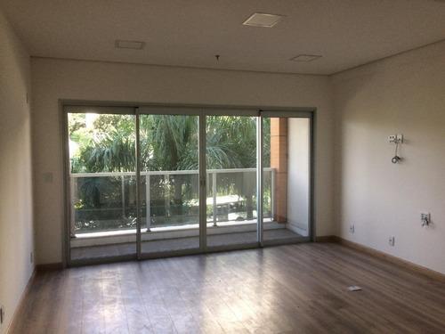 Imagem 1 de 19 de Ao Edifício Comercial Brooklin Office Local Estratégico Na Av. Santo Amaro. - Cj2198