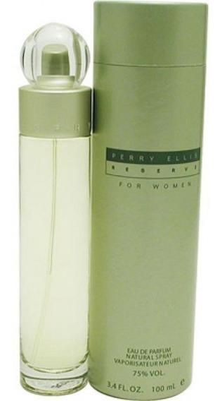 Reserve De Perry Ellis Eau De Parfum 100 Ml