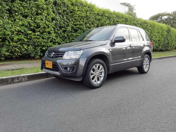 Suzuki Vitara Suzuki Vitara 2016