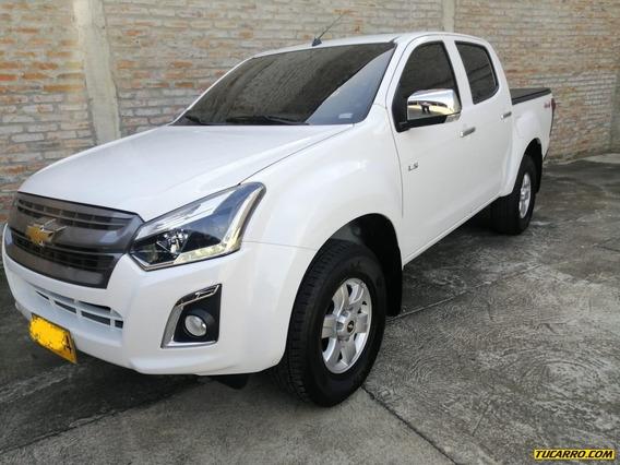 Chevrolet Luv D-max Luv Dmax