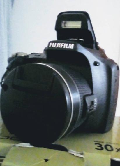 Camara Semiprofesional Fujifilm 14mp Hd