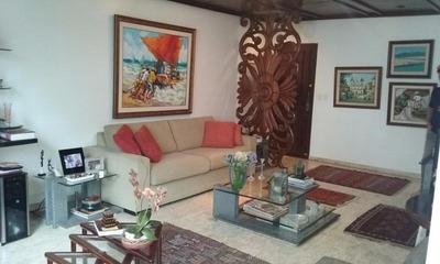 Apartamento 4/4, Suíte, 220m², Nascente - Canela - Codigo: Ap1601 - Ap1601