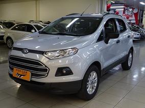 Ford Ecosport 1.6 16v Se Flex Ano 2014/2014 (1793)
