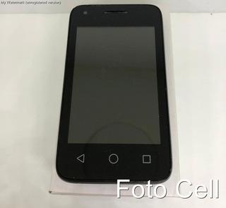 Alcatel Pixi 3 Ot 4009 4009e - 5mp, 3g, Dual - Usado