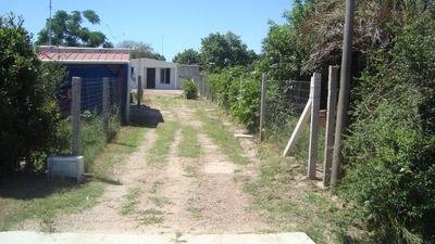 Alquilo Casa A Estrenar En Parque Postel