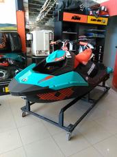 Sea Doo Spark Trixx Smmotos Moto De Agua Rotax 900 Ho Ace