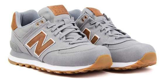 Zapatilla New Balance Ml574 - Unica !! Se Exclusivo