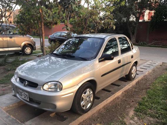 Chevrolet Corsa 1.6 Glx