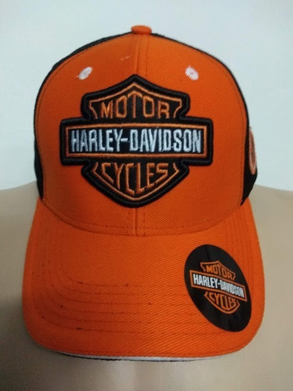 Boné Harley Davidson