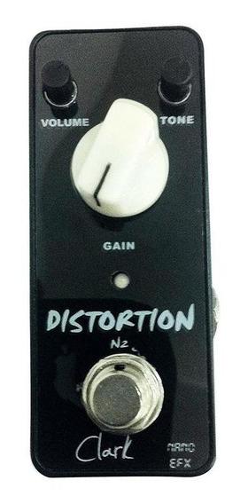 Pedal Clark Distortion N-2
