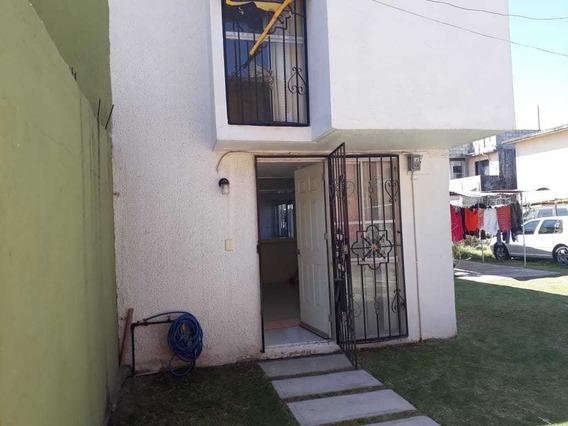 Casa En Venta La Guadalupana, Ecatepec.