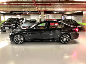 Bmw Serie 3 2.0 M Sport Plus Active Flex Aut. 4p 245hp 2018