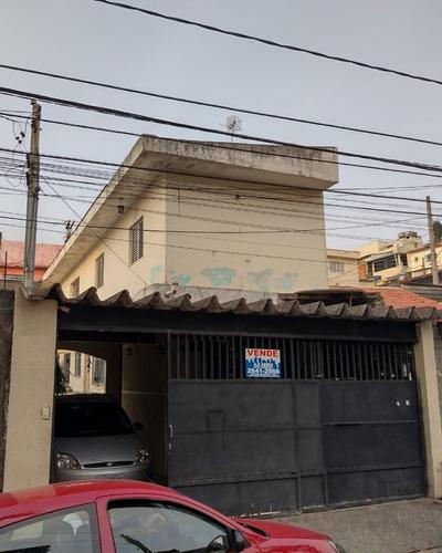 Imagem 1 de 12 de Imóvel A Venda No Cangaíba, São Paulo - V4014 - 69799079