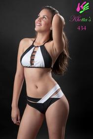 b82ee4495b9 Trajes de Baño Mujer en Mercado Libre Venezuela