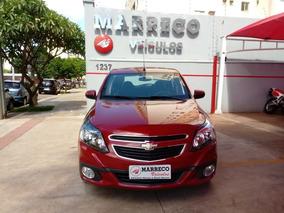 Chevrolet Agile Hatch Ltz 1.4 8v (flex) 4p 2014