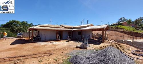 Imagem 1 de 7 de Chácara Para Venda Em Pinhalzinho, Zona Rural, 3 Dormitórios, 1 Suíte, 1 Vaga - 1137_2-1186092