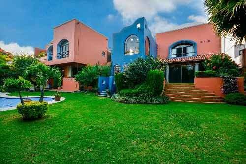 Venta Casa Cuernavaca Mor.