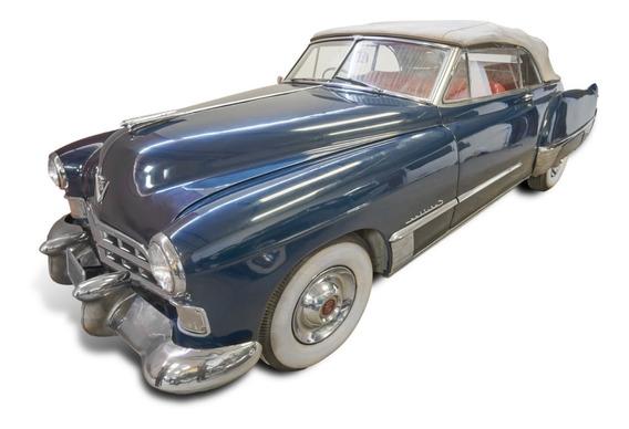 Cadillac 1948 Convertible Series 62